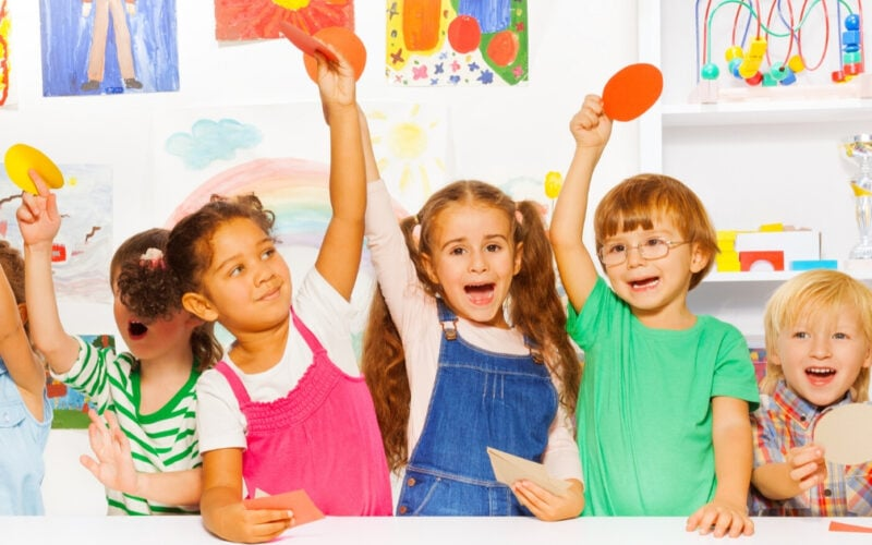 6 Reasons Why Childhood Early Learning Centres Are a Great Idea