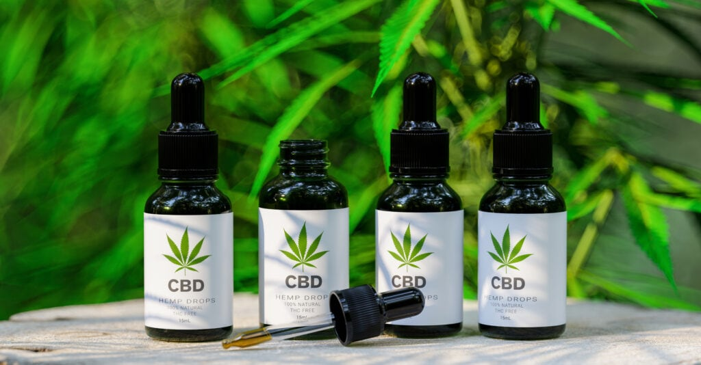 What Are The Benefits Of Using CBD Product For Your Health?