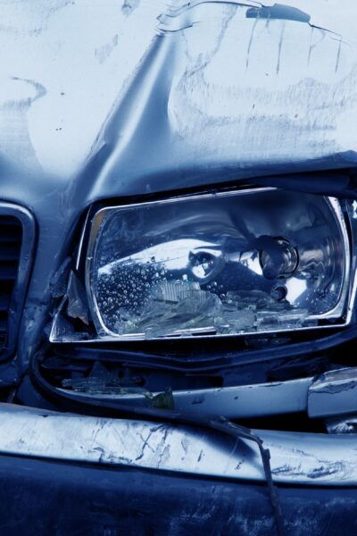 Involved in an Accident That Wasn't Your Fault? 5 Key Steps to Take