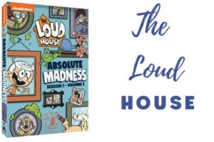 The Loud House: Absolute Madness Season 2