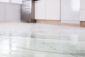 Water Damage in the Home: How to Address the Problems