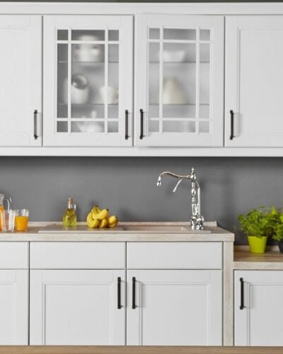 4 Popular Kitchen Cabinet Styles and Colors
