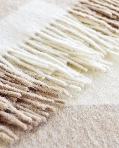 Why Wool Blankets are Essential for your Home