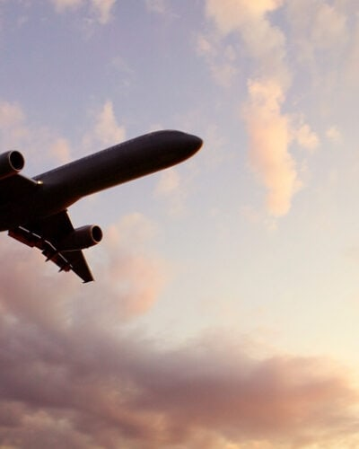 5 Top Tips For Flying During The Coronavirus Pandemic