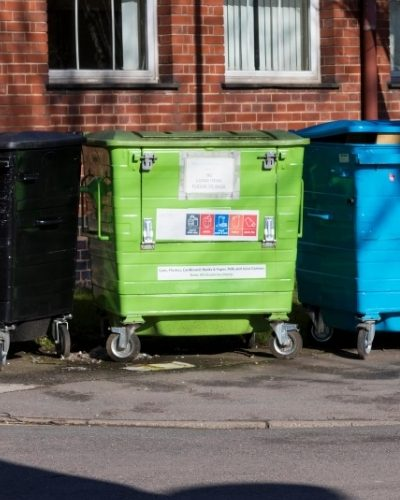 Get a Quote From a Top Denver Dumpster Rental Company