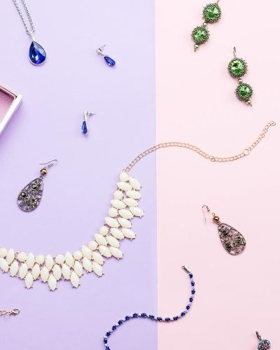 How to Organize & Take Care of Your Jewelry (+Few Benefits of Wearing It)