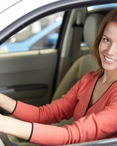 New Driver in the Family? What You Need to Know