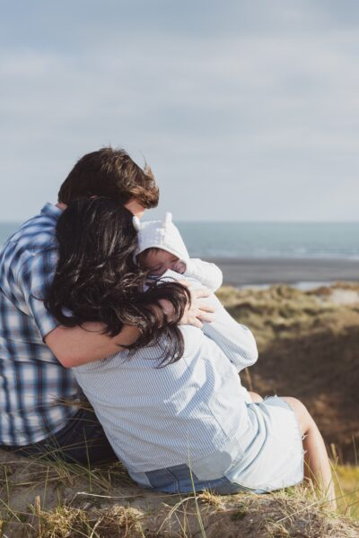 Five Reasons To Have a Baby