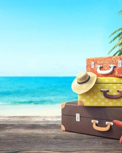 3 Great Tips For Preparing For a Vacation