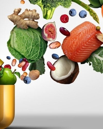 5 Essential Supplements You Should Be Taking When Over 50 Years of Age