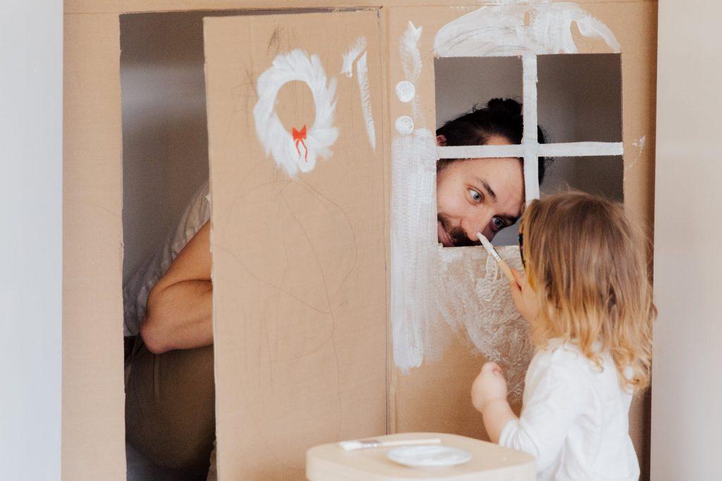 4 Fun Kids Playroom Design Ideas