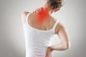 How to Deal With Chronic Lower Back Pain