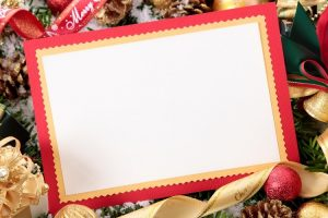 5 Considerations on Sprucing up Your Photos for your Family Holiday Cards