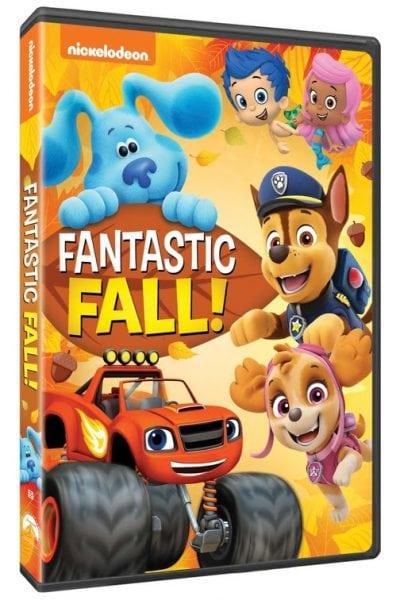 Nick Jr: Fantastic Fall