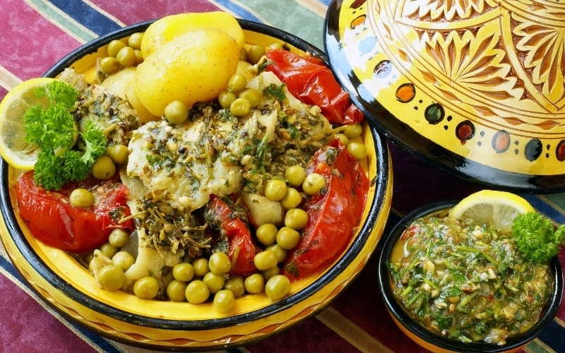 Tips and Tricks For Cooking Moroccan Food