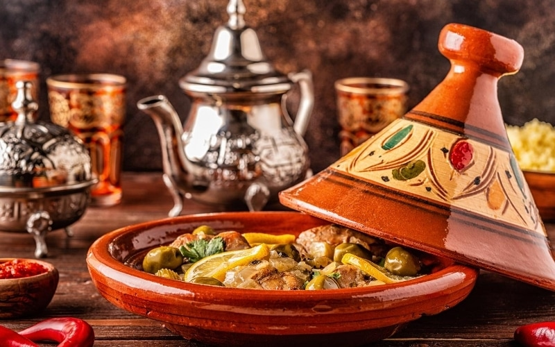 Moroccan cuisine is delicious, and the queen of all Moroccan dishes has to be the tagine. Learn how to make excellent tagine here!