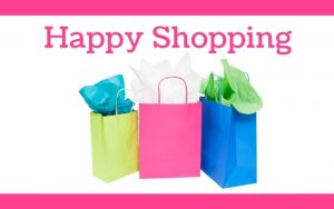 Happy Shopping