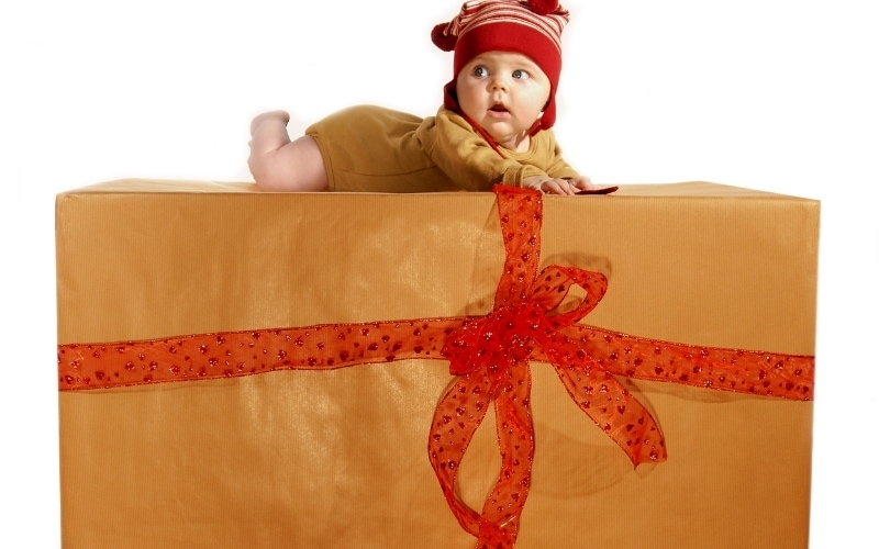 The Perfect Presents for Your Baby
