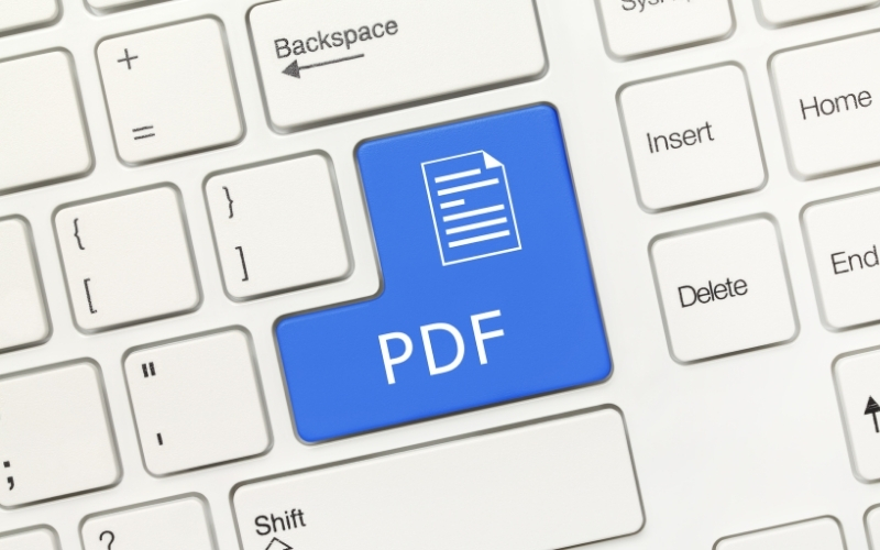 Pdf Made Simple, The Best Way to Merge Pdf Files