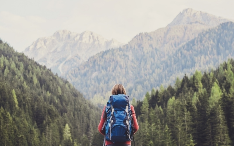 Double-check These 7 Details When You Backpack
