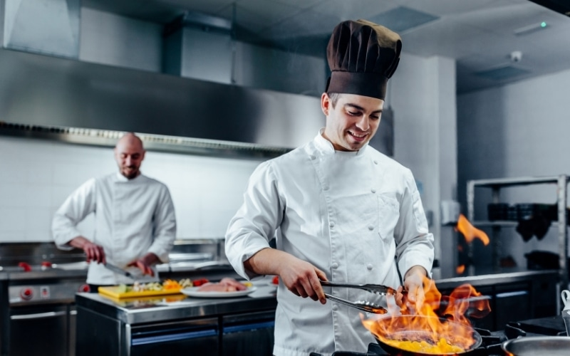 How to Turn Serving Your Culinary Masterpieces into Special Occasions