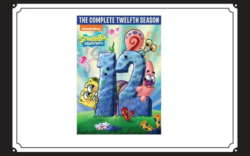 Spongebob-Season12