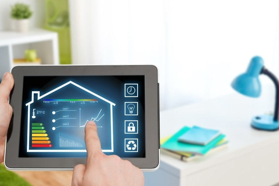 Ingenious Solutions for a Smart Energy Homes