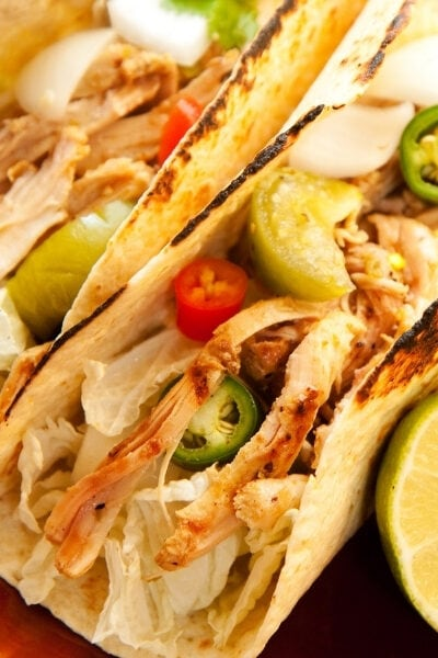 The Best Chicken Taco Seasoning Recipes You'll Find