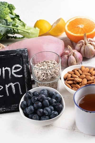 Three Ways For You Boost Your Immune System