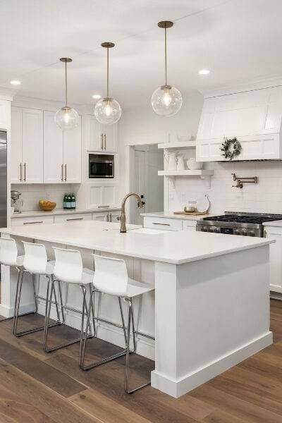 How to Prepare for a Kitchen Refurbishment